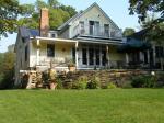 Wilmington Vermont Hotels - Green River Bridge House - Bed And Breakfast - Adults Only