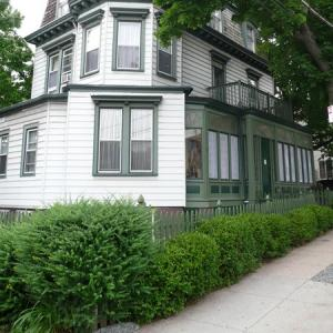Hotels near St. George Theatre - Fort Place Bed & Breakfast