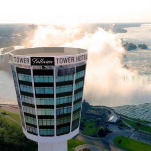 The Tower Hotel Niagara Falls