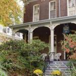 Hillard House Inn