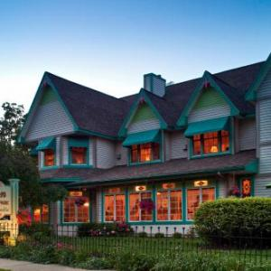 Inn at the Park Bed and Breakfast