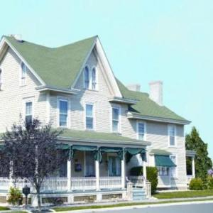 J D Thompson Inn Bed And Breakfast