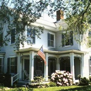 Isaiah Jones Homestead Bed And Breakfast - Adult Only