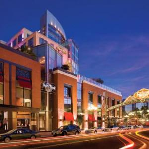 Hotels near Embarcadero Marina Park South - Hard Rock Hotel San Diego