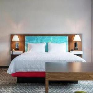 Hampton Inn & Suites Ottawa West Ontario Canada