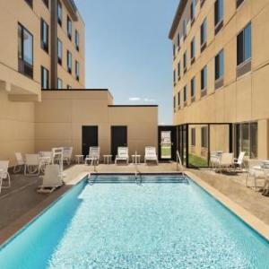 Radisson Hotel Oklahoma City Airport