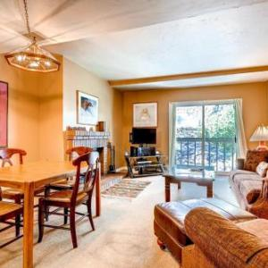Snow Blaze Park City Condos By Wyndham Vacation Rentals