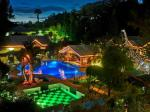 Palawan Philippines Hotels - Deep Forest Garden Hotel