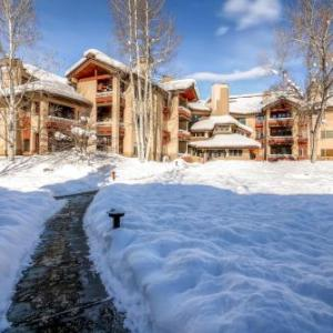Trappeurs Crossing Resort by Steamboat Resorts