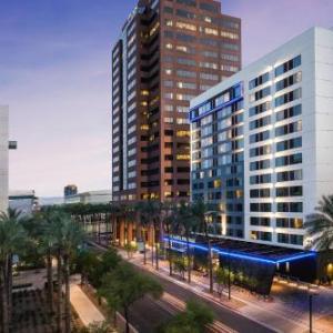 AC Hotel by Marriott Phoenix Downtown