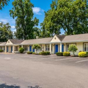 The Chance Poughkeepsie Hotels - Rodeway Inn Poughkeepsie