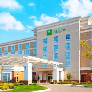 Kellogg Arena Hotels - Holiday Inn Battle Creek