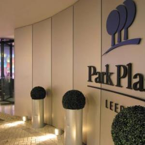 Hotels near Leeds University - Park Plaza Leeds