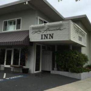 Hotels Near Lamb S Players Theatre La Avenida Inn