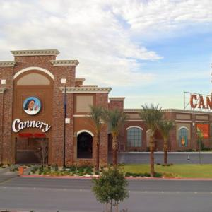 CSN Performing Arts Center Hotels - Cannery Casino and Hotel