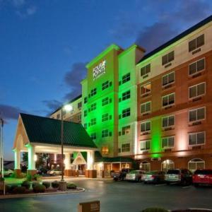 Iroquois Amphitheater Hotels - Four Points By Sheraton Louisville Airport