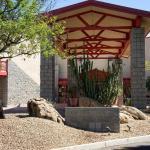 Thunderbird Executive Inn & Conference Center