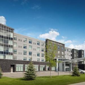 Thorncliffe Greenview Community Association Hotels - Hyatt Place Calgary Airport