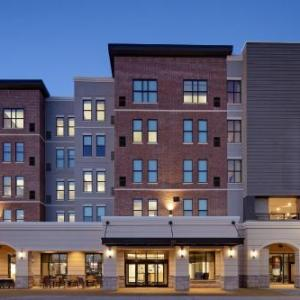 Florence Little Theatre Hotels - Hyatt Place Florence Downtown