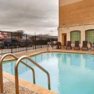 Best Western Windsor Pointe Hotel & Suites-At&T Center