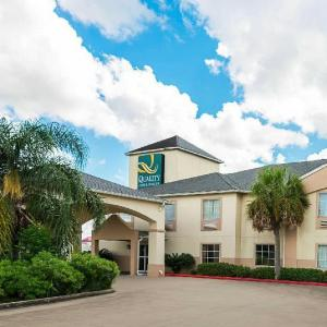 Cypress Bayou Casino Hotels - Quality Inn & Suites Franklin