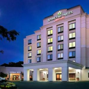 Larcom Performing Arts Theatre Hotels - Springhill Suites Boston Peabody