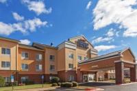 Fairfield Inn & Suites Rogers Image