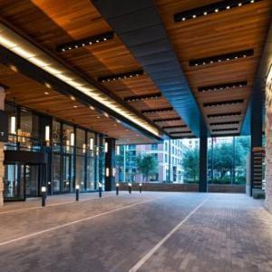 Austin Convention Center Hotels - Austin Marriott Downtown