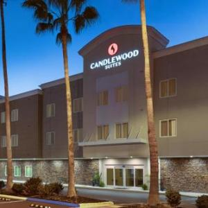 Candlewood Suites - Safety Harbor