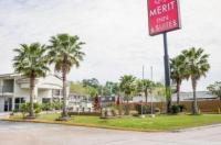 Red Carpet Inn & Suites Beaumont Image