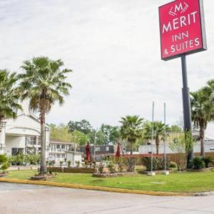 Merit Inn and Suites