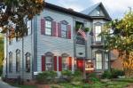 New Bern North Carolina Hotels - The Aerie