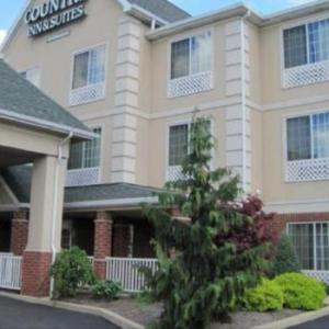 Country Inn & Suites By Radisson Mansfield Oh