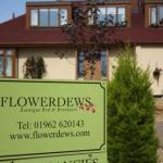 Flowerdews B&B