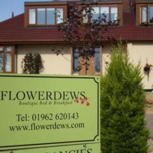 Flowerdews B&B