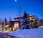 Snowmass Village Colorado Hotels - Laurelwood Condominiums