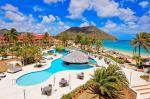 Villa Point Saint Vincent And The Grenadines Hotels - Mystique St Lucia