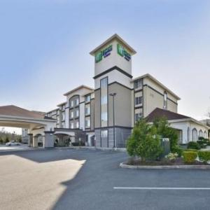 Holiday Inn Express Hotel & Suites Tacoma South -Lakewood