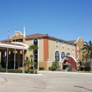Hawthorn Suites Ltd - Corpus Christi