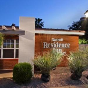Residence Inn By Marriott Scottsdale North