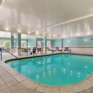 Homewood Suites By Hilton Dallas-Grapevine Tx