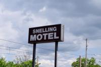 Snelling Motor Inn Image