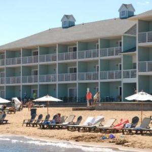Hotels near Leelanau Sands Casino - Sugar Beach Resort Hotel