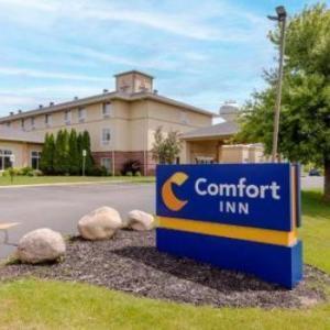 Comfort Inn Plover