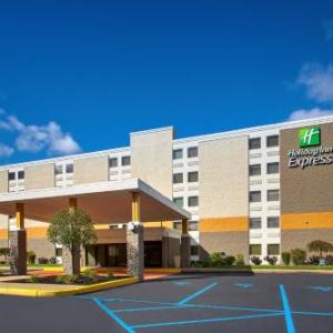 Holiday Inn Express Pittston - Scranton Airport