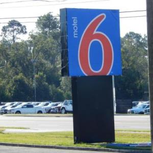 Motel 6-Moultrie GA