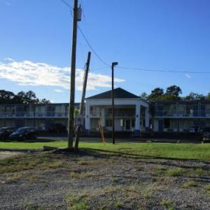Motel 6-West Columbia SC - Airport