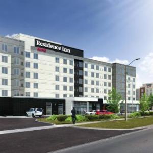 Residence Inn by Marriott Toronto Mississauga West