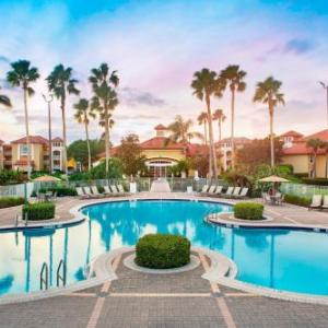 Sheraton PGA Vacation Resort Port St Lucie