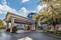 Holiday Inn Express Hotel And Suites Palm Coast
